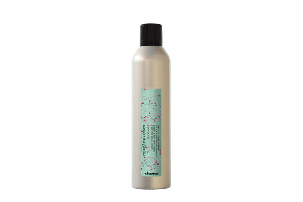 Strong Hold Haarspray 400ml