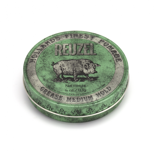 Green Grease Medium Hold Pomade